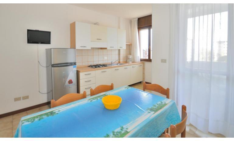 appartamenti MONACO: B7 - angolo cottura (esempio)