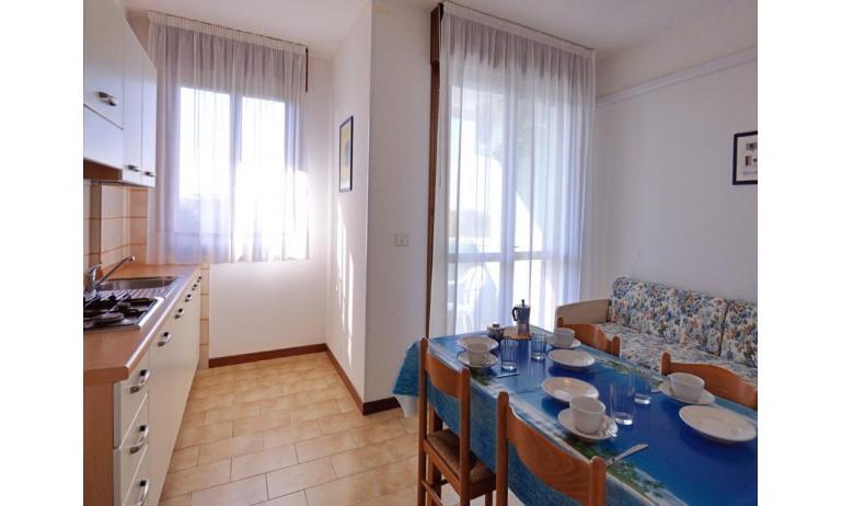 appartamenti MONACO: C6 - soggiorno (esempio)