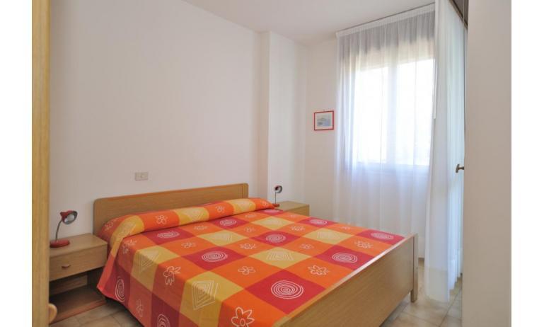 appartamenti MONACO: C6 - camera matrimoniale (esempio)