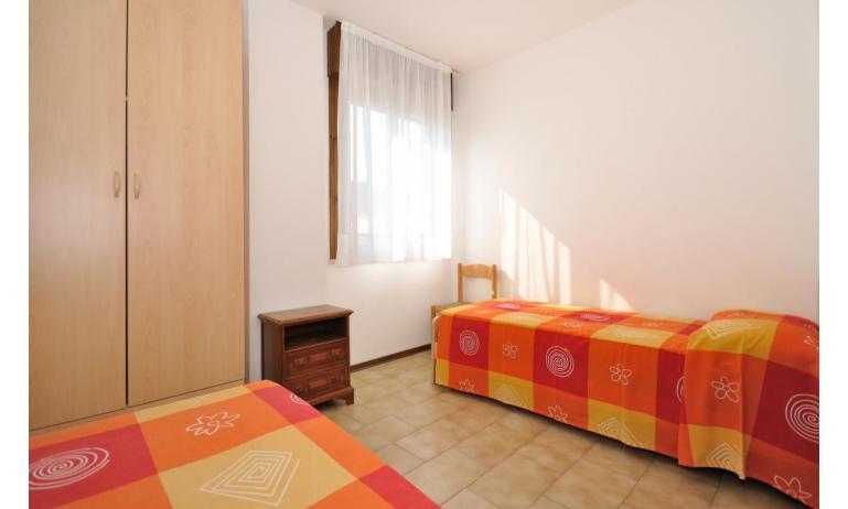 appartamenti MONACO: C6 - camera doppia (esempio)