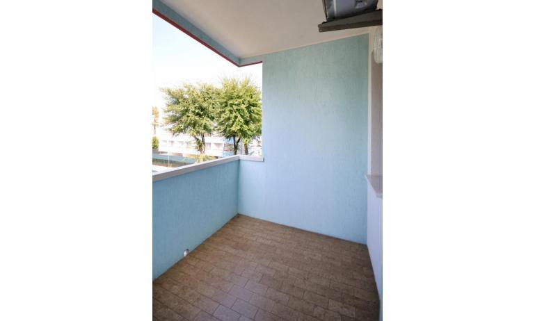 appartamenti MONACO: C6 - balcone (esempio)