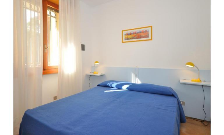 appartamenti VILLA FRIULI: B4 - camera matrimoniale (esempio)