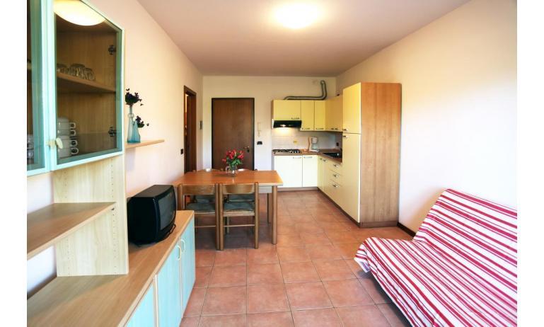 residence LIDO DEL SOLE: B5 - zona giorno