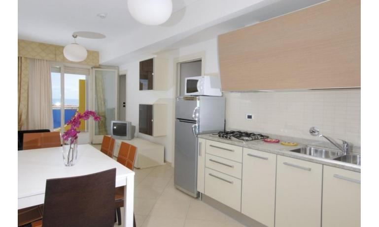 aparthotel ASHANTI: B4 Superior - angolo cottura (esempio)