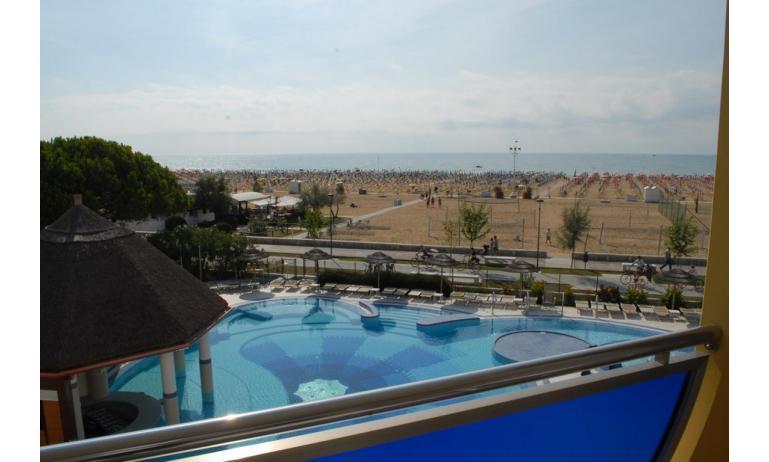 aparthotel ASHANTI: B4 Superior - vista mare (esempio)