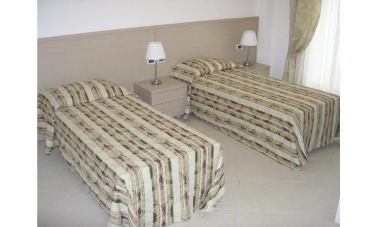 aparthotel ASHANTI: C5 Nord - camera doppia (esempio)