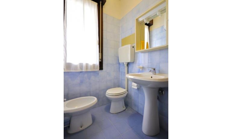 appartamenti PLEIONE: B4 - bagno (esempio)