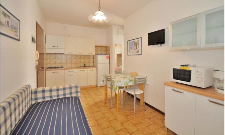 appartamenti PLEIONE: B4 - soggiorno (esempio)