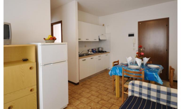appartamenti PLEIONE: C6 - soggiorno (esempio)