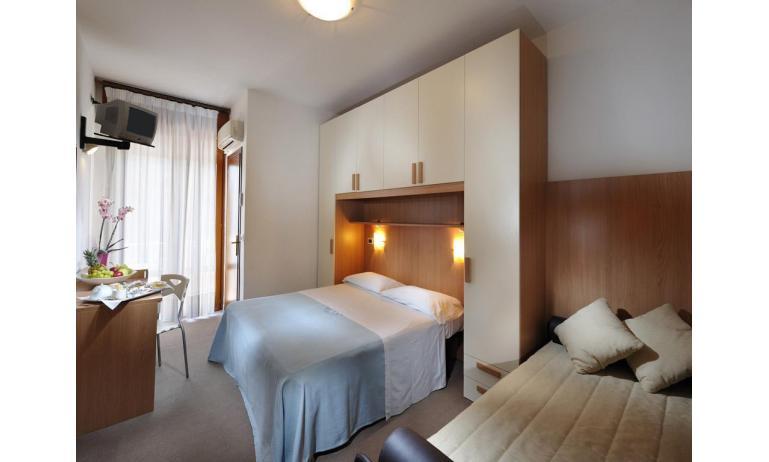 hotel DANIELI: Standard - camera tripla (esempio)