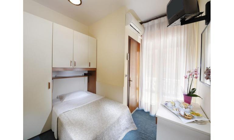 hotel DANIELI: Standard - camera singola (esempio)