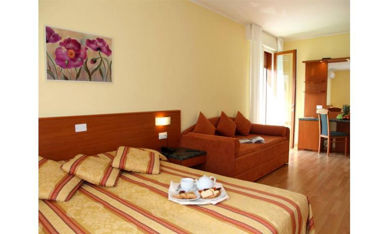 hotel DANIELI: Standard - camera Comfort (esempio)