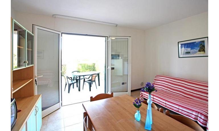 residence LIDO DEL SOLE: B5/V - piano terra (esempio)