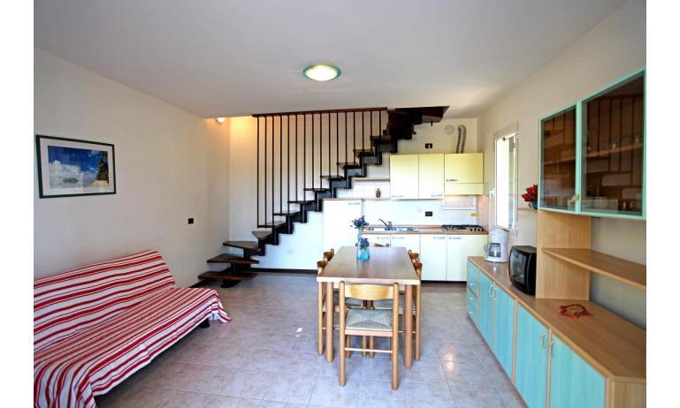 residence LIDO DEL SOLE: B5/V - zona giorno