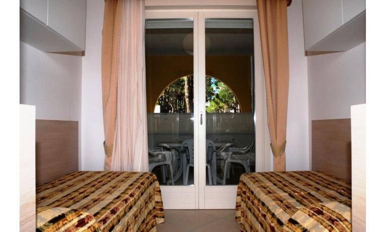 aparthotel ASHANTI: C6 N2 - camera doppia (esempio)