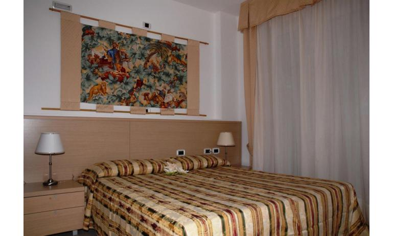 aparthotel ASHANTI: C6 N2 - camera matrimoniale (esempio)
