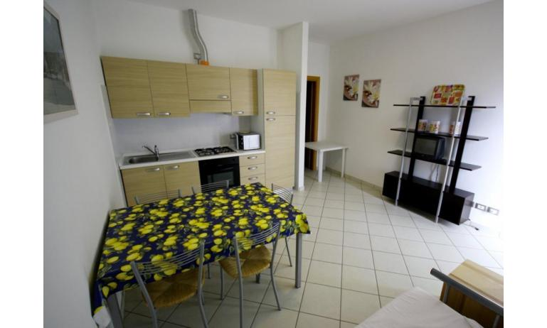 résidence VALBELLA: B5+ - salle de séjour