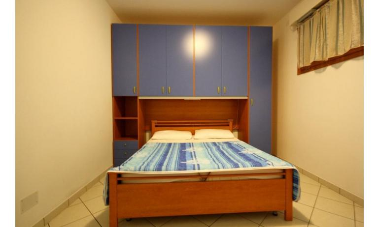 résidence VALBELLA: B5+ - chambre à coucher (exemple)