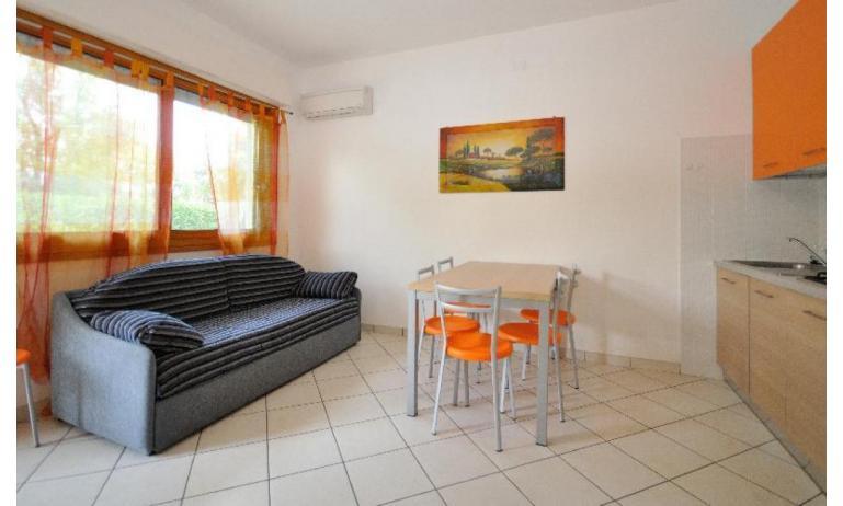 résidence VALBELLA: B5+ - salon (exemple)
