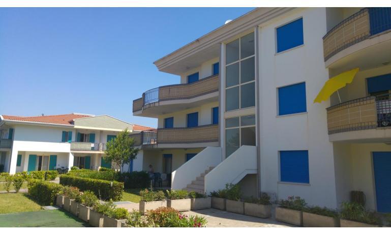 residence LIDO DEL SOLE: C7 - ingresso
