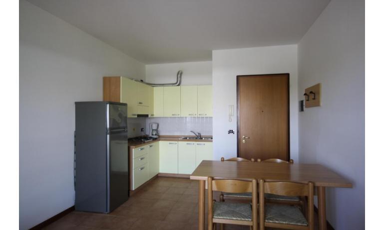 residence LIDO DEL SOLE: C7 - angolo cottura (esempio)