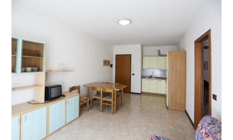 residence LIDO DEL SOLE: C7 - zona giorno