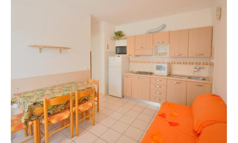 appartamenti VILLAGGIO MICHELANGELO: B4 - angolo cottura (esempio)