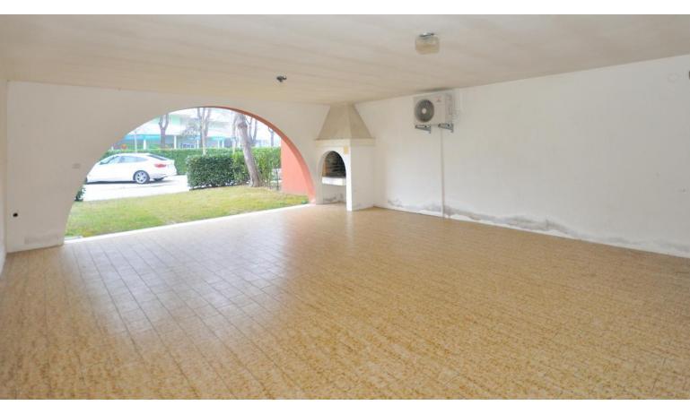appartamenti VILLAGGIO MICHELANGELO: C6a - spazio esterno (esempio)