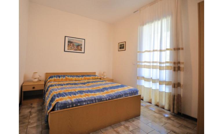 villaggio ACERI: C6 - camera matrimoniale (esempio)
