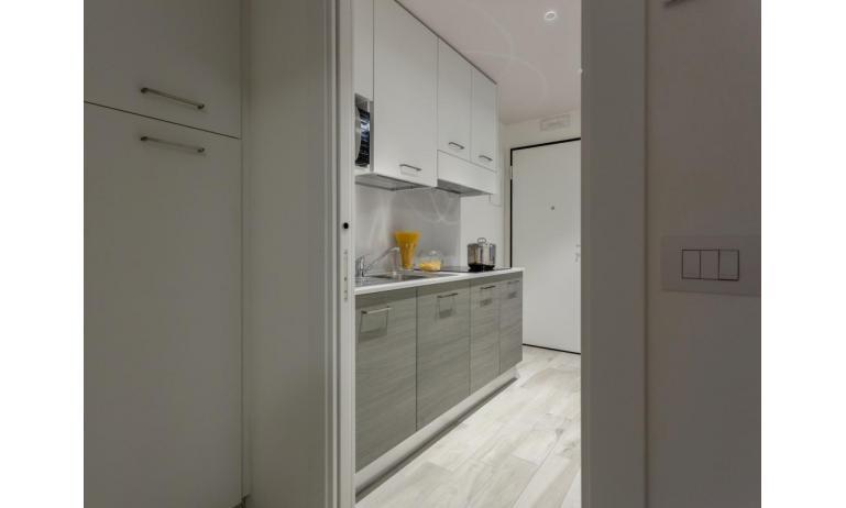appartamenti RESIDENCE VIVALDI: C6+ - angolo cottura (esempio)