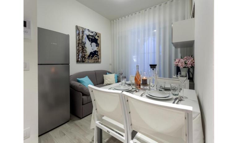 appartamenti RESIDENCE VIVALDI: C6+ - soggiorno (esempio)