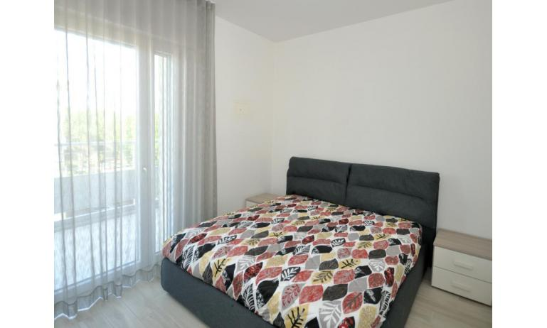 appartamenti RESIDENCE VIVALDI: C6+ - camera matrimoniale (esempio)
