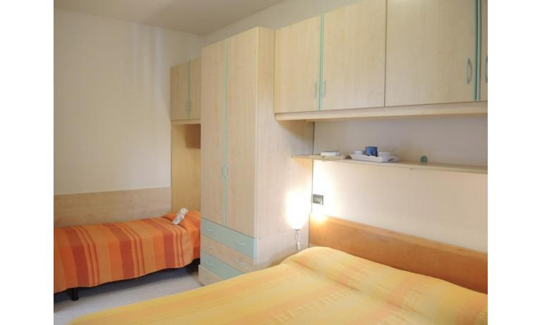 residence LIA: B5 - camera tripla (esempio)