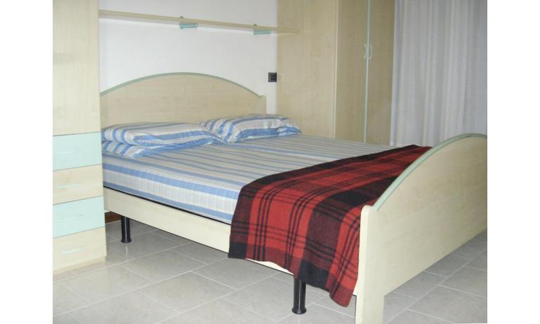 residence LIA: B5 - letto matrimoniale (esempio)